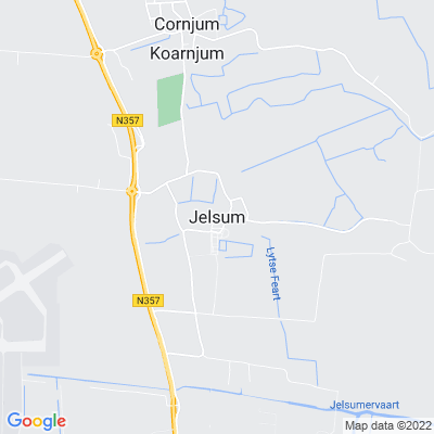 bed and breakfast Jelsum