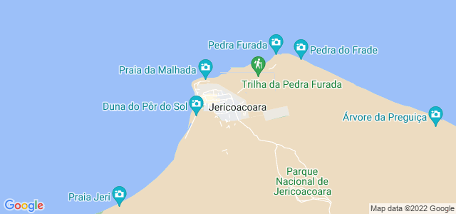 Jericoacoara, Ceará