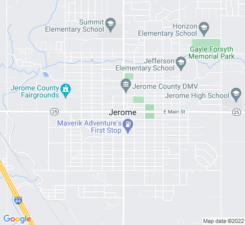 Payday Loans in Jerome