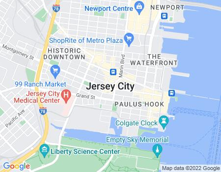payday loans in Jersey City