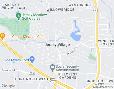 payday loans in Jersey Village