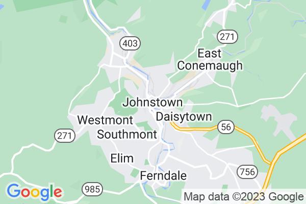 Johnstown, PA