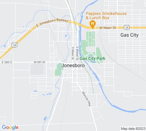 Payday Loans in Jonesboro