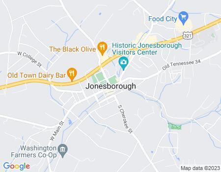 payday loans in Jonesborough
