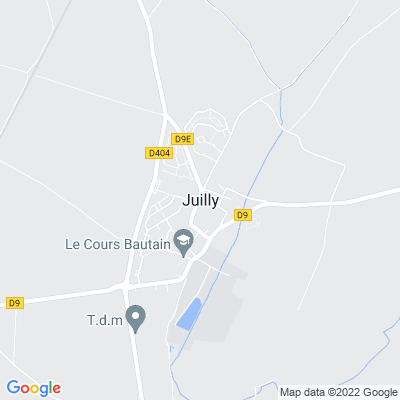 bed and breakfast Juilly