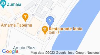 Idoia ardotegia mapa