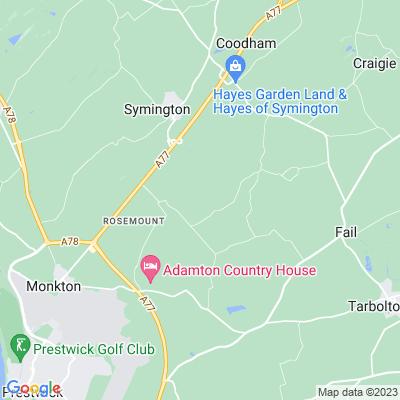 Underwood Location