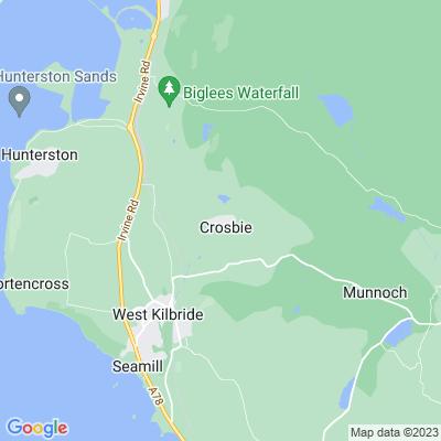 Crosbie Location
