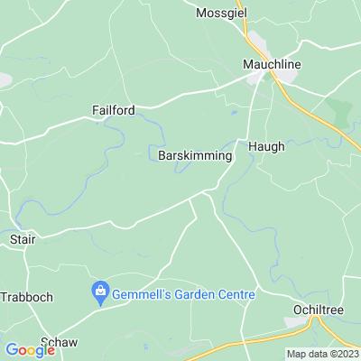 Barskimming Location