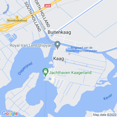 bed and breakfast Kaag