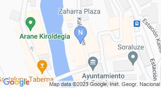 Criado  mapa