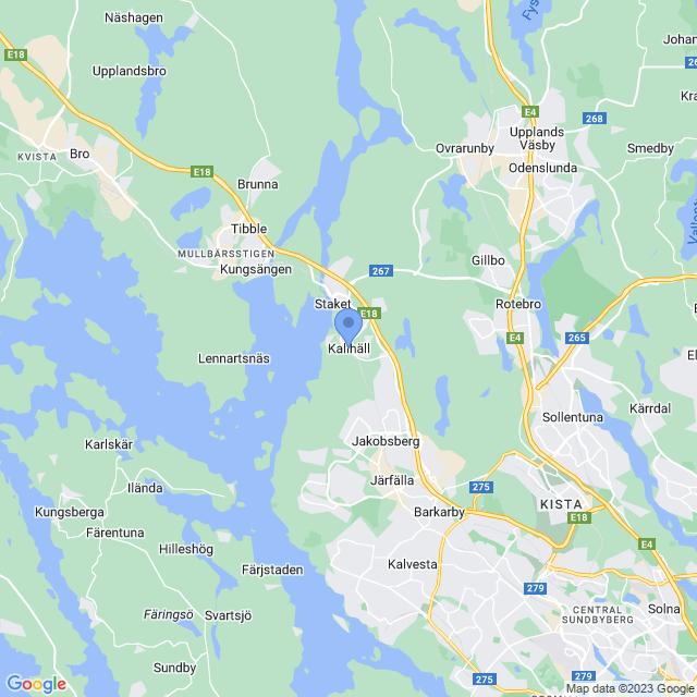 Datorhjälp Kallhäll