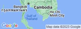Kampot map
