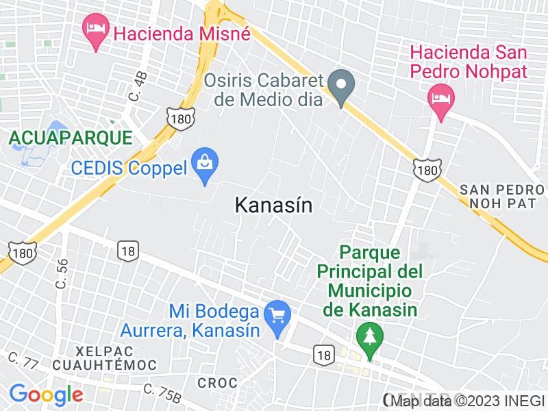 Kanasin, Yucatán