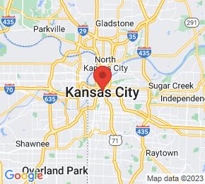 Job Map - Kansas City, Missouri  US