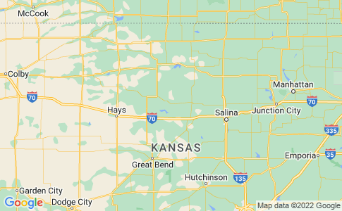 Kansas location