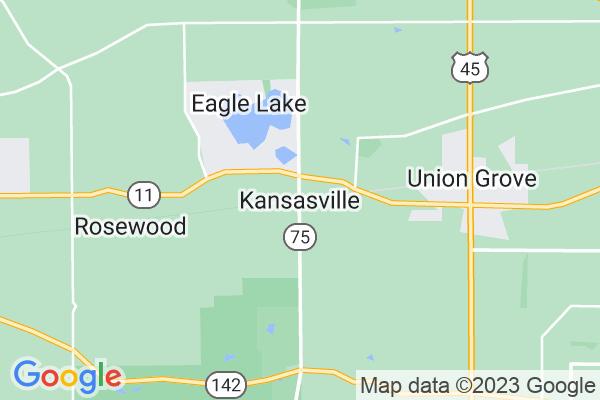 Kansasville, WI