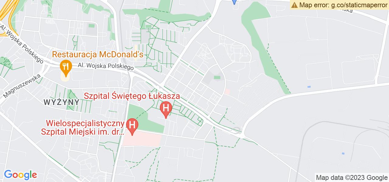 Osiedle Kapuściska w Bydgoszczy – w tych punktach ekspresowo wyślesz turbinę do autoryzowanego serwisu