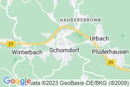 Karlstraße 13, 73614 Schorndorf, DE