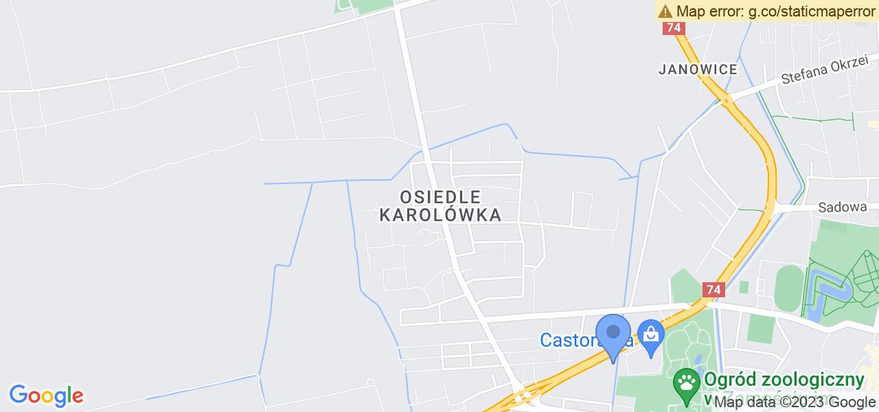 Osiedle Karolówka w Zamościu – w tych punktach ekspresowo wyślesz turbinę do autoryzowanego serwisu