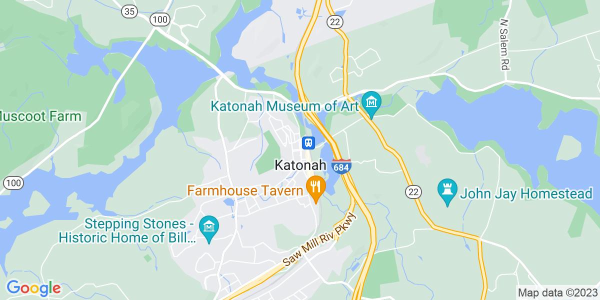 Katonah, NY