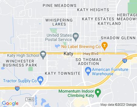 payday loans in Katy