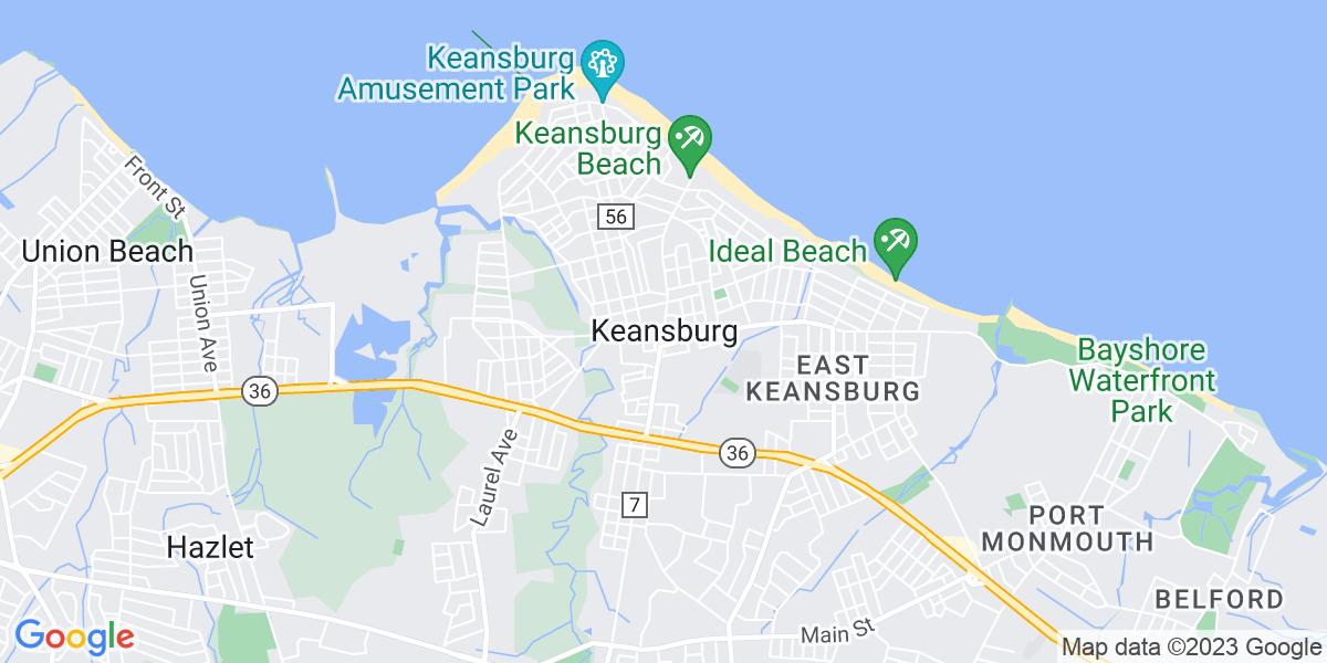 Keansburg, NJ