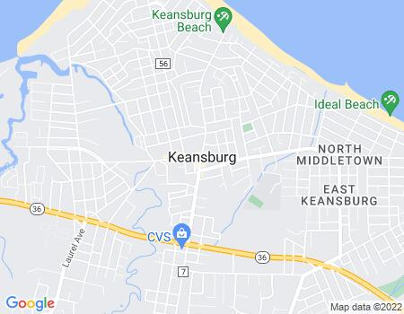 payday loans in Keansburg