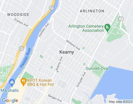 payday loans in Kearny
