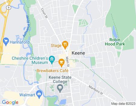 payday loans in Keene