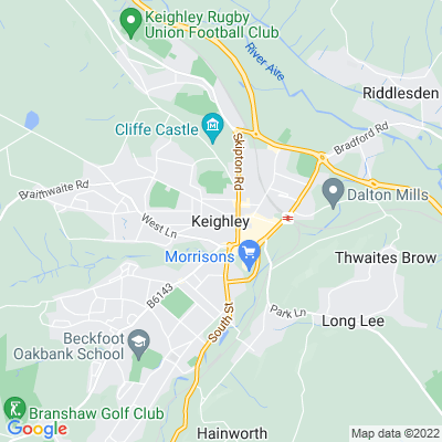 Keighley Selling House Solicitors Quotes