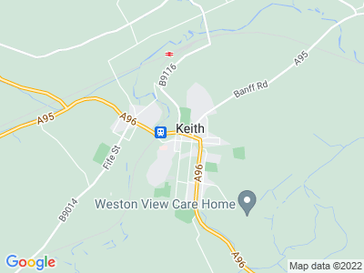 Personal Injury Solicitors in Keith