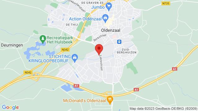 Van+Mossel+Occasioncentrum+Oldenzaal op Google Maps