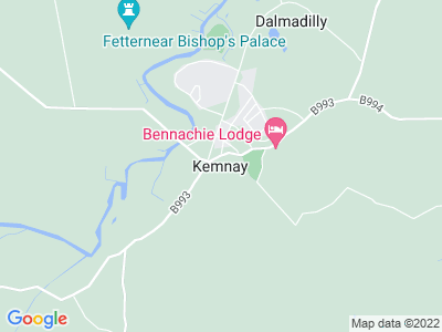 Personal Injury Solicitors in Kemnay