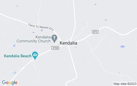 Kendalia