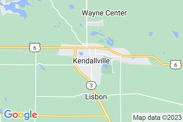 Kendallville, IN
