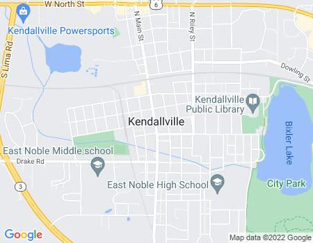 payday loans in Kendallville