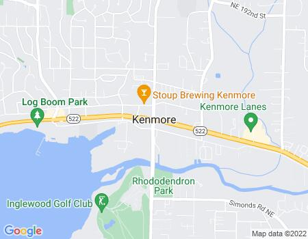 payday loans in Kenmore