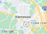 Open Google Map of Kennesaw Venues