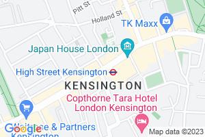 Kensington, W1