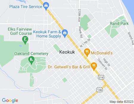 payday loans in Keokuk