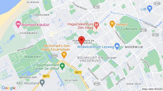Renault+Den+Haag+%2F+Occasions+en+Onderhoud+%2F+Kerketuinenweg op Google Maps