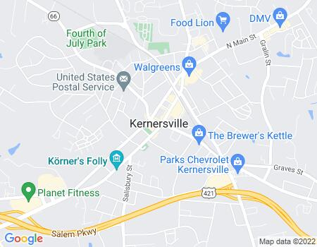 payday loans in Kernersville