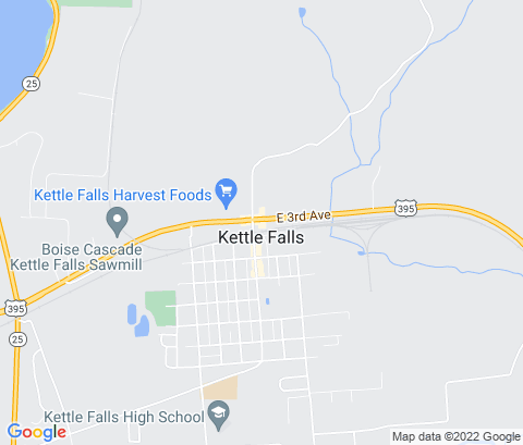 Payday Loans in Kettle Falls
