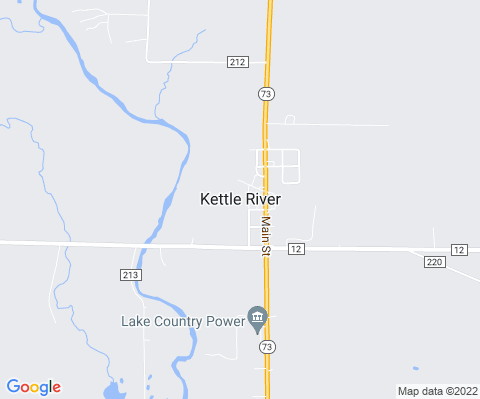 Payday Loans in Kettle River