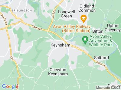 Personal Injury Solicitors in Keynsham