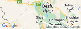 Shush map
