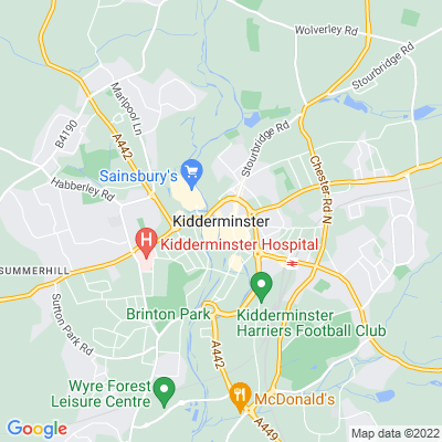 Kidderminster Selling House Solicitors Quotes