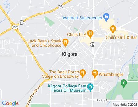 payday loans in Kilgore