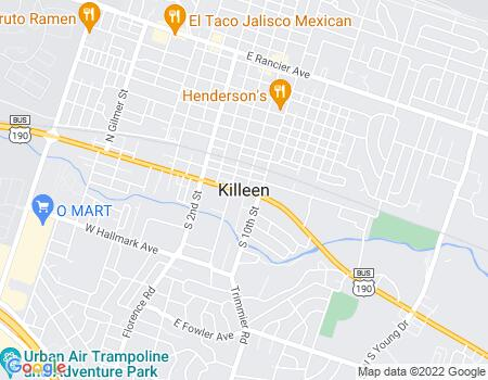 payday loans in Killeen